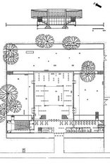 Museum des 20. Jahrhunderts, Plan: © Museum des 20. Jahrhunderts
