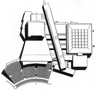 Festspielhaus und Kongresshaus - Erweiterung