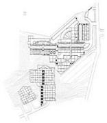 Rokko I-III, Plan: Shigeo Ogawa
