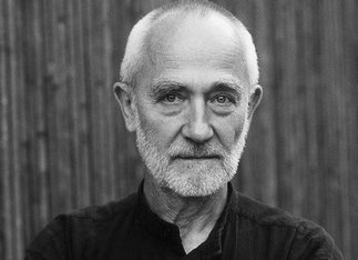 Peter Zumthor, Cover: Gerry Ebner