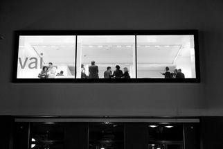 vai Vorarlberger Architektur Institut , Foto: Christian Grass