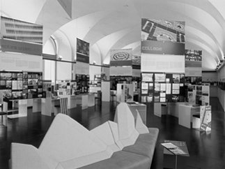 Architekturzentrum Wien , Cover: © Pez Hejduk