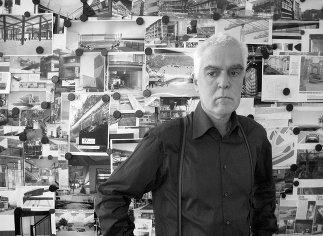 Georg Driendl, Foto: Lew Rodin