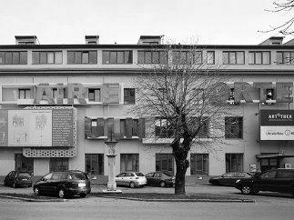 ORTE. Architekturnetzwerk Niederösterreich , Foto: Andreas Buchberger