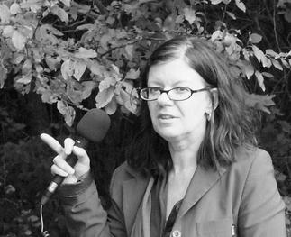 Barbara Holub, Foto: Paul Rajakovics