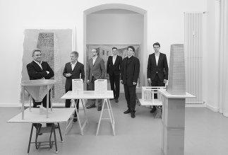 O&O Baukunst Ziviltechniker GesmbH, Pressebild: © O&O Baukunst