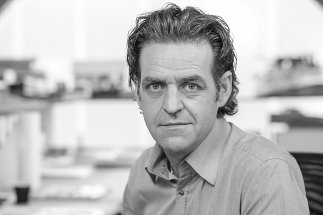Martin Hackl, Pressebild: © architektur.terminal