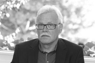 Gerhard Hörburger, Pressebild: © Gerhard Hörburger