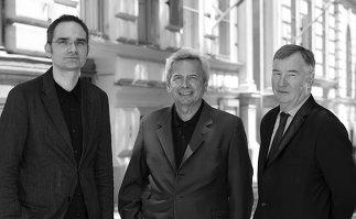 NMPB Architekten ZT GmbH, Pressebild: © NMPB