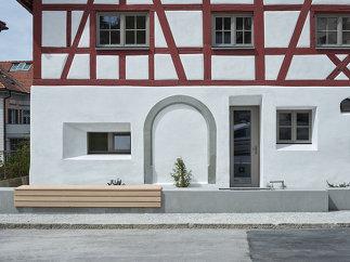 Gemeinsames Wohnen am Kolpingplatz, Foto: Marcel Hagen