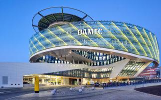 ÖAMTC-Zentrale, Foto: Toni Rappersberger