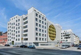 Wohnhausanlage Darnautgasse, Foto: Horst Dockal