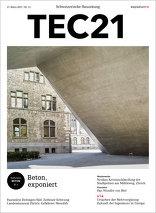 TEC21 2017|11