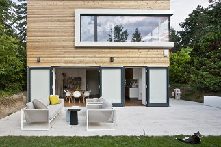 Haus HAD, Foto: Johannes Paar