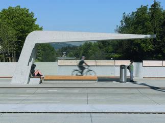 Sägerbrücke, Foto: Günter König