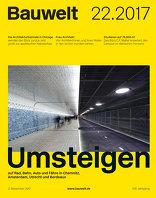 Bauwelt 2017|22