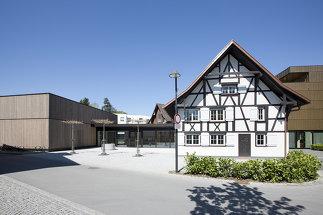 Seminarzentrum Alpla Plant, Foto: Christine Andorfer