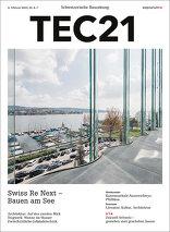 TEC21 2018 06-07