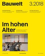 Bauwelt 2018|03