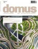 domus Deutsche Ausgabe 18-030