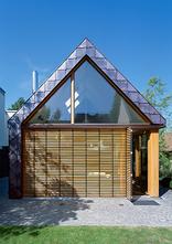 Haus D., Foto: Rupert Steiner