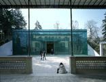 Museum Rietberg - Zubau, Foto: Margherita Spiluttini
