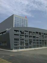 Carinthia Druckwerk, Foto: Architektur Consult ZT GmbH