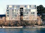 Wohn- und Geschäftshaus Herzog-Sigmund-Ufer, Foto: Martin Tusch