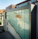 Erweiterung - Tiroler Landesmuseum Ferdinandeum, Foto: frischauf bild