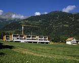 Plusenergie Hausanlage Patriasdorf, Foto: Wolfgang Retter
