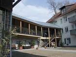Hotel Martinsmühle - Zubau, Foto: Philip Lutz