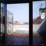 Dachboden Neutorgasse, Foto: Zita Oberwalder