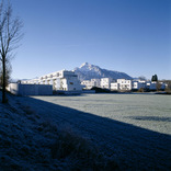 Gartenstadt Aigen X (IV), Foto: Paul Ott