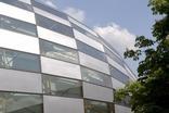 Philologische Bibliothek der Freien Universität Berlin, Foto: Nigel Young / Foster + Partners