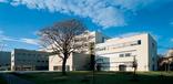 Campusgebäude Fachhochschule Graz, Foto: Angelo Kaunat