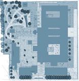 Außenanlagen UKH Linz, Plan: Markus Beitl