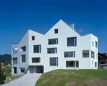 Sechsfamilienhaus, Foto: Hannes Henz