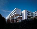 Fachhochschule Hagenberg, Foto: Gerald Zugmann