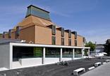 Kantonsbibliothek Baselland, Foto: Schultz/Rötheli