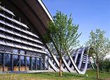 Zentrum Paul Klee, Foto: Hans Ege