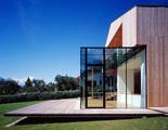Wohnhaus Fritzens, Foto: Günter Richard Wett