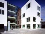 Fachhochschule Steyr, Foto: Pez Hejduk