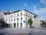 Bank- und Bürohaus Kaiser-Josef-Platz, Foto: Günter Richard Wett