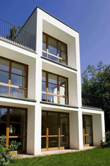 Haus Veitlissengasse, Foto: image industry