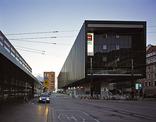 Hotel am Bahnhof, Foto: Markus Bstieler