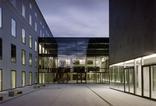 Universität Mozarteum Salzburg, Foto: Andrew Phelps
