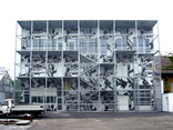 Galerie & Edition Artelier, Foto: Architekturbüro Plottegg