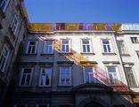 Wohnhaus Leonhardgasse, Foto: Pez Hejduk
