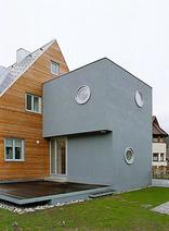 Um- Und Zubau Haus P., Foto: Spittelwiese Architekten