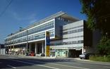 Zentrum Herrnau, Foto: Manfred Seidl